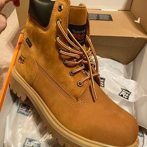 Brand New Men's Timberland Boots
